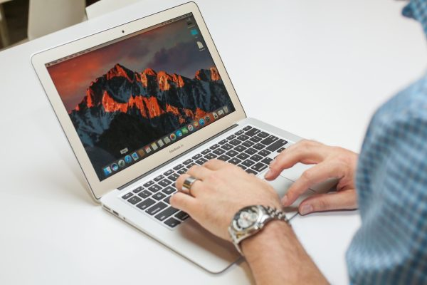 Actualizado el MacBook Air recibirá procesadores Intel Kaby Lake