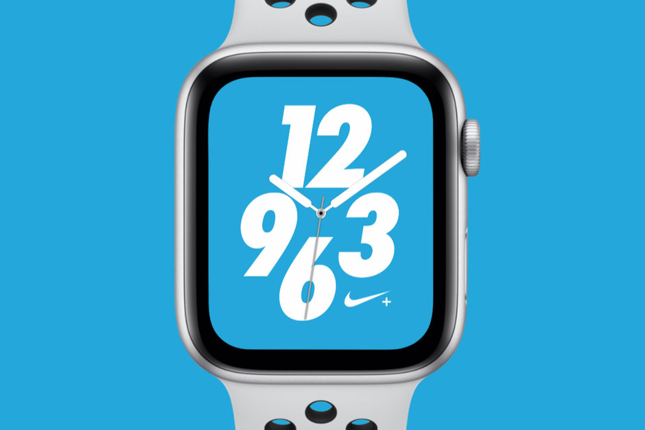 Apple Watch Series de 4 Nike+ empezaron a venderse en rusia